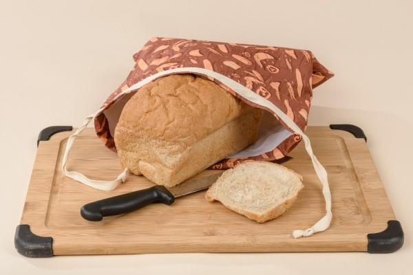 Sac à pain (Miche)