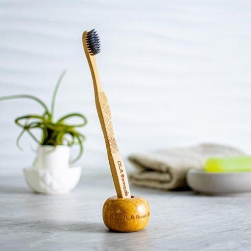 Porte-brosse à dent (Individuel)