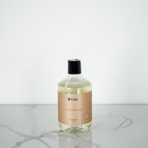 Shampoing liquide - Tangerine