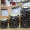 Amandes enrobées – Chocolat noir 70%
