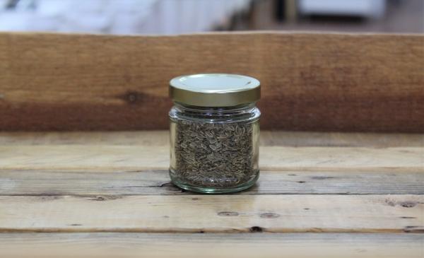 Aneth en grains 1