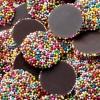 Bonbons - Petites framboises 2