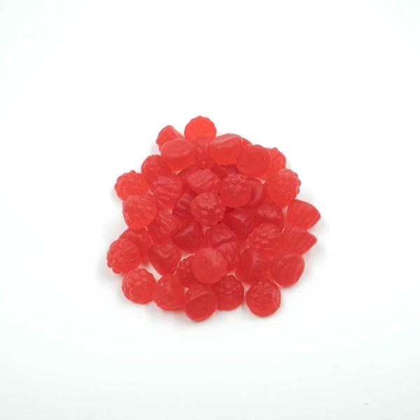 Bonbons - Petites framboises 3