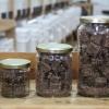Bouchées de chocolat au quinoa