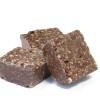 Bouchées de chocolat au quinoa 1