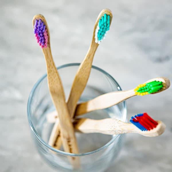 Brosse à dents (Enfant) 1