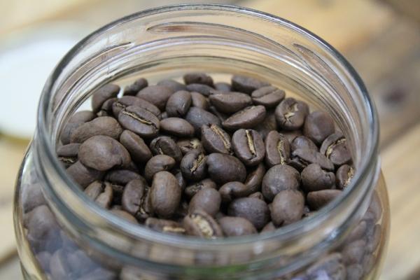 Café - Mexicain brun 1