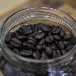 Café - Nicaragua mi-noir
