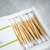 Coton-Tige en bambou (boîte de 400) 1