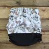 Couches lavables à poche One size (Tout motif) 1