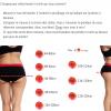 Culotte menstruelle de jour - Shorty 3