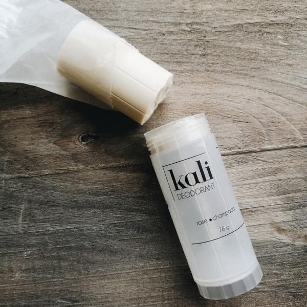 Déodorant naturel Kali - En tube 2