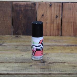 Déodorant romarin épicé (Rose Citron) 1