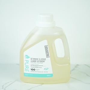 Détergent à lessive (Sans parfum)