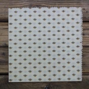 Emballage en cire d'abeille - Grand