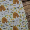 Emballage en cire d'abeille - Petit 2