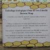 Emballage en cire d'abeille - Trio 2