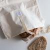 Ensemble zéro déchet (Sacs à vrac et sac à pain) 1