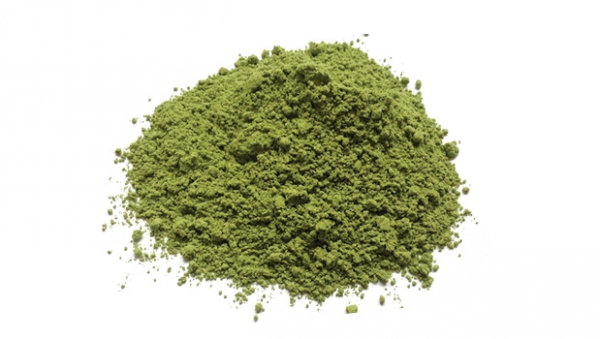 Feuilles de stevia 1