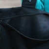 Grand sac imperméable (Wet bag) - Noir 1
