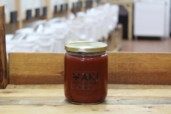Ketchup - Canada Sauce 1