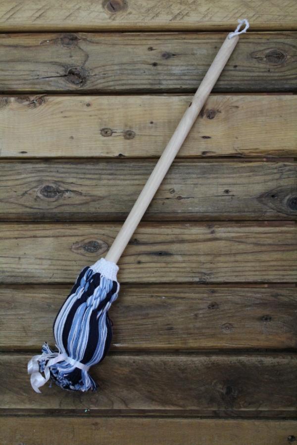 Lavette (chiffon) en bâton 2