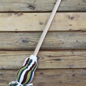 Lavette (chiffon) en bâton 4