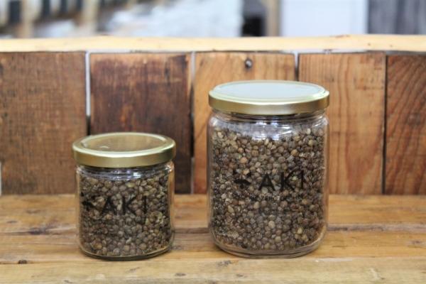 Lentilles grillées - Sel & poivre 1