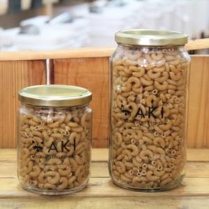 Macaroni blé entier