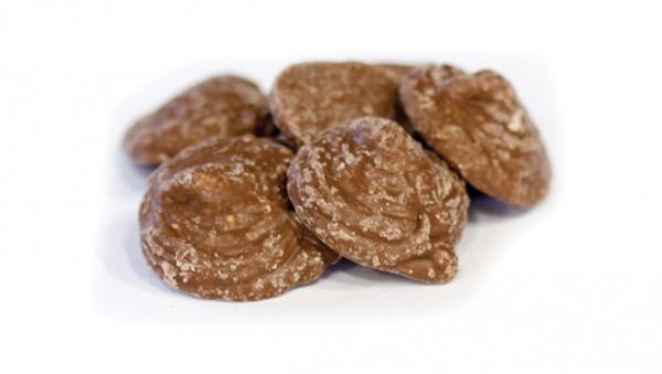 Macarons chocolatés 3