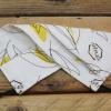 Masque réutilisable motif/blanc - Api-flex 2