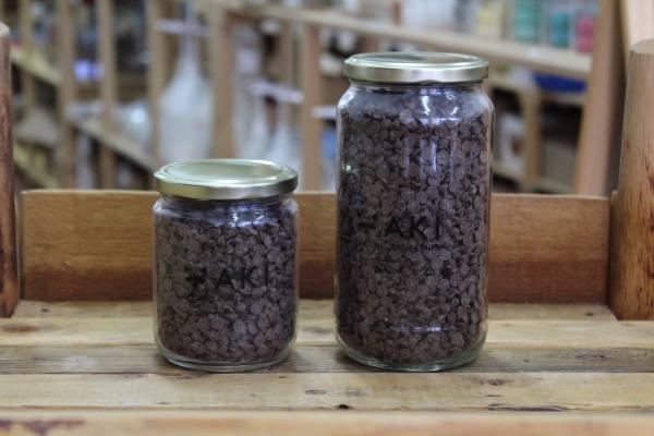 Pépites de chocolat semi-sucrées 2