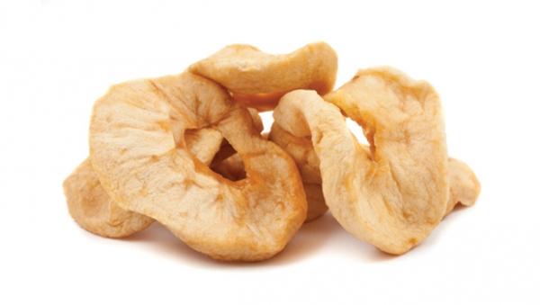 Pommes séchées 1