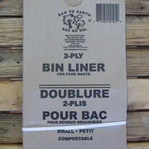 Sac à compost 2 plis - Petit