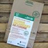 Sac à compost fibres naturelles - Petit