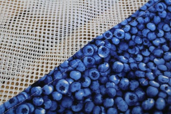 Sac à fruits & légumes - Les coquetteries de Linda 7