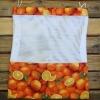 Sac à fruits & légumes - Les coquetteries de Linda 9