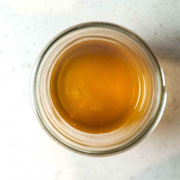 Vinaigre de cidre de pommes - BIO